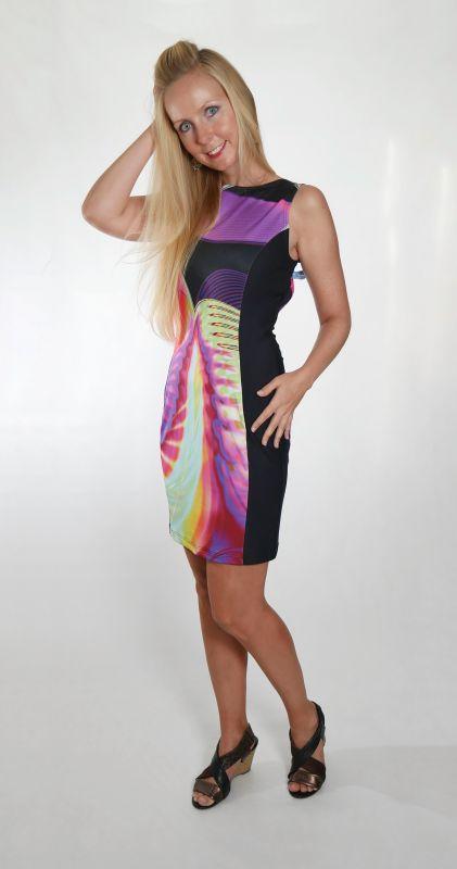 Dámské šaty Baronesa - Dámské modely
